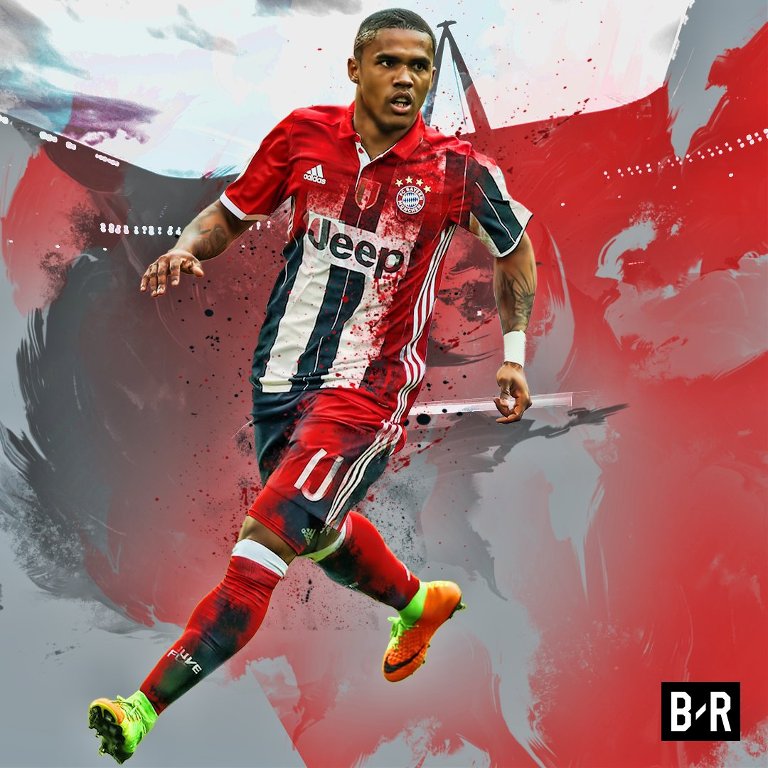 "B R Football on Twitter ""Douglas Costa to Juventus is done with"