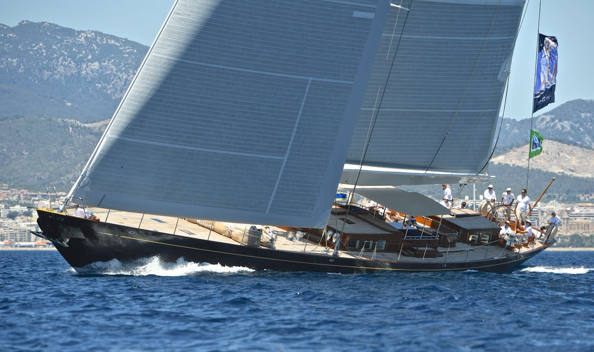 Who&#39;s joining us @SuperyachtCup17 in #Palma this week to race some #superyachts?<br>http://pic.twitter.com/qtvMUKrA2m