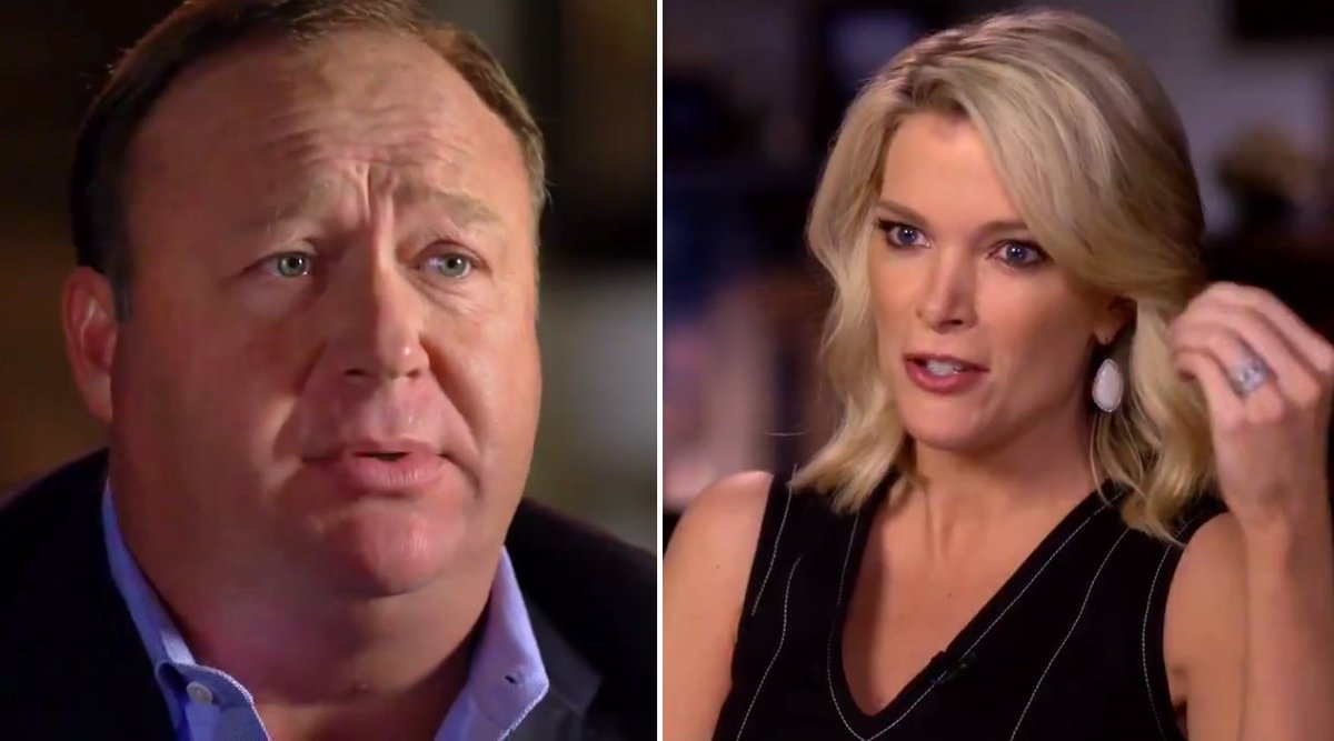 Rerun of 'America's Funniest Home Videos' gets higher ratings than Megyn Kelly's Alex Jones interview https://t.co/4eFrLHfVwg