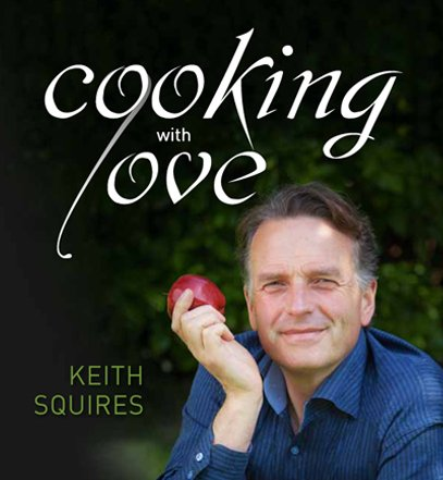 It&#39;s #TombolaTuesday! #RT to #WIN &#39;Cooking with Love&#39; by Keith Squires (MBFLN). #food #cooking #recipes #recipebook #love<br>http://pic.twitter.com/PuxeFRJ4YB