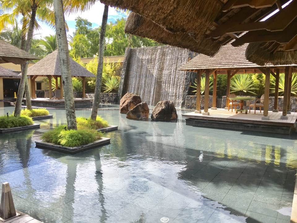Beachcomber Hotels On Twitter This Kind Of Sunny Tuesday At Trou