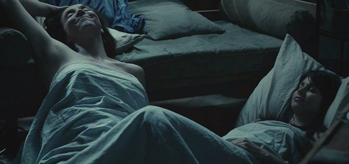 Atriz revela dificuldade para fazer cena de sexo com Marisa Orth > https://t.co/znfwTw0zpA