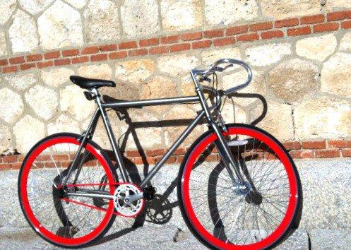 Bicicletas Pepita Bikes Valencia:  https...