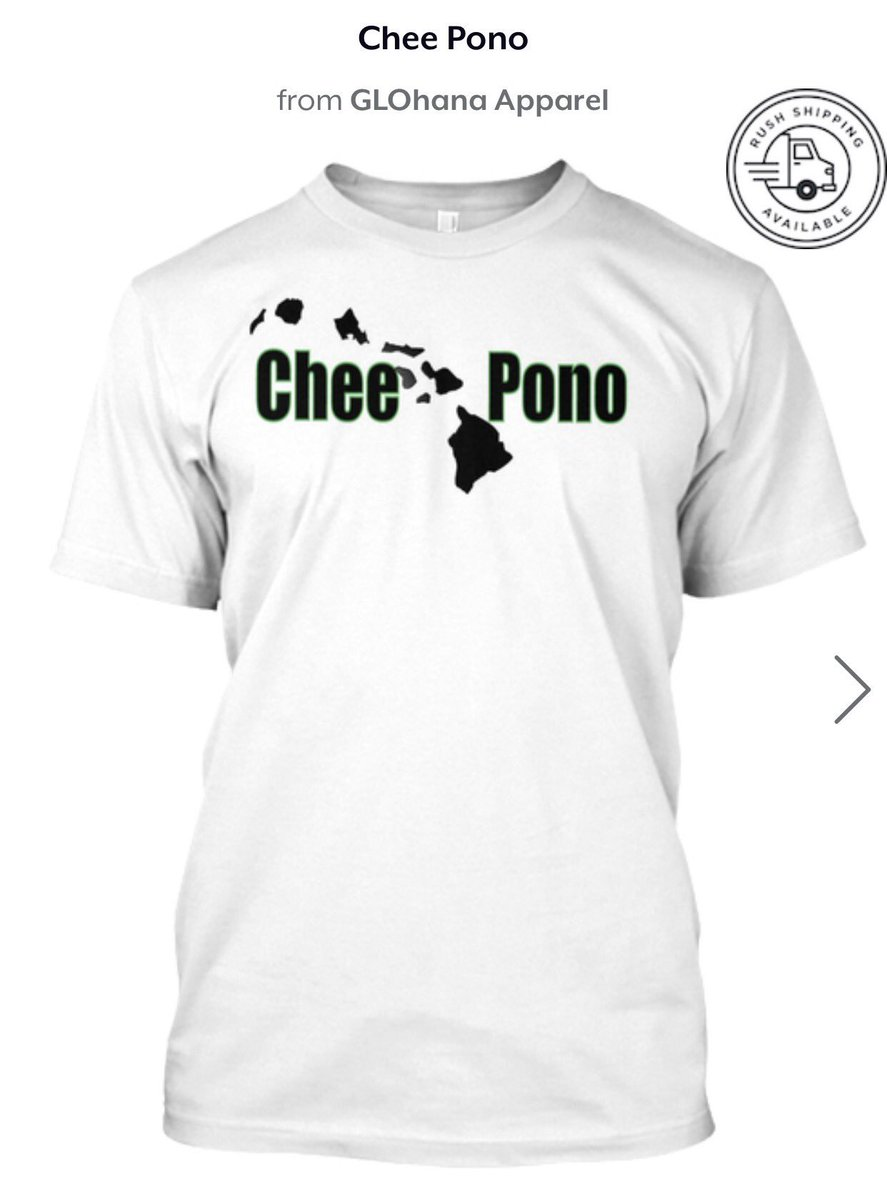 Chee. Shirts are up. Do it. Buy it now.  #hawaii #kailua #tshirt #cheehu #periscope  #golive  #tuesdayMotivation  https:// teespring.com/chee-hu?tsmac= store&amp;tsmic=glohana-apparel#pid=2&amp;cid=2122&amp;sid=front &nbsp; … <br>http://pic.twitter.com/kskH29Daec
