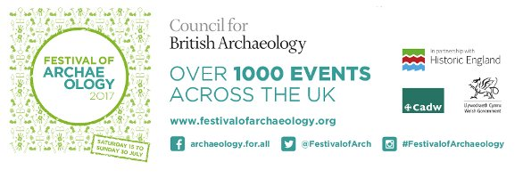 Are you #Festivalready? Less than a month til @FestivalofArch (15-30 July) YAC&#39;s getting excited!  http://www. yac-uk.org/news/lets-get- festival-ready &nbsp; … <br>http://pic.twitter.com/qR4pjlcANE