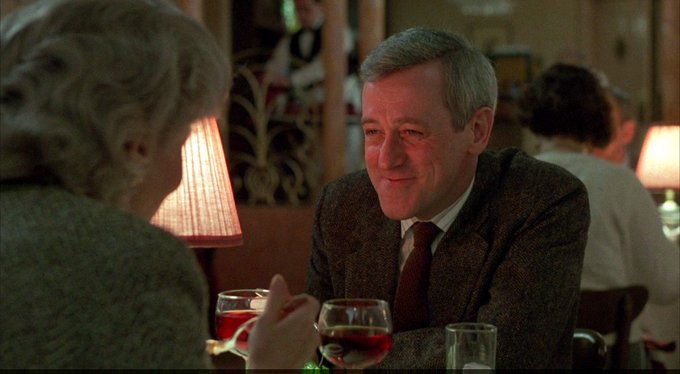 Happy birthday to a wonderful actor of the stage and screen, Tony-winner John Mahoney!