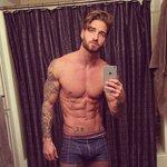 Travis DesLaurier nude