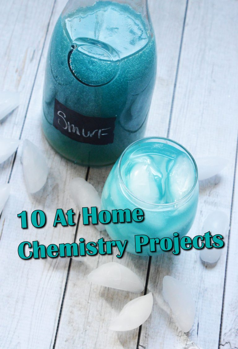 Ten at Home Chemistry Projects to Do With Kids #Stem #Science #braindrain https://t.co/mW4VDfynxJ https://t.co/jVVoPUBJHU