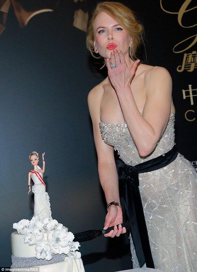 Nicole Kidman On Twitter Nicole Kidman Turns 50 Today
