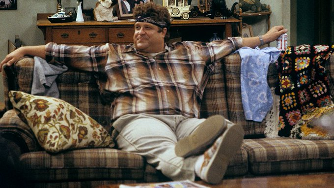 Happy Birthday, John Goodman! You brighten our mornings on CMT!