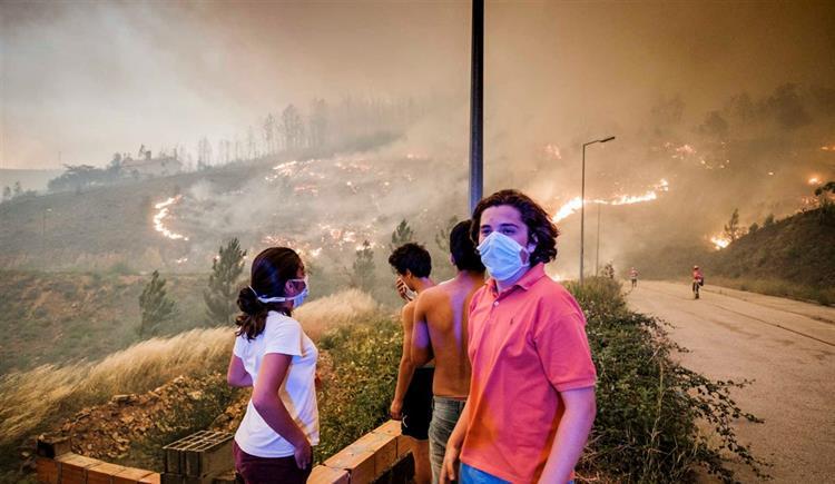 #Sociedade O que fazer em caso de incêndio. Guia de procedimentos https://t.co/QBM3jI7Uz1 Em https://t.co/MDmhqgtnSp