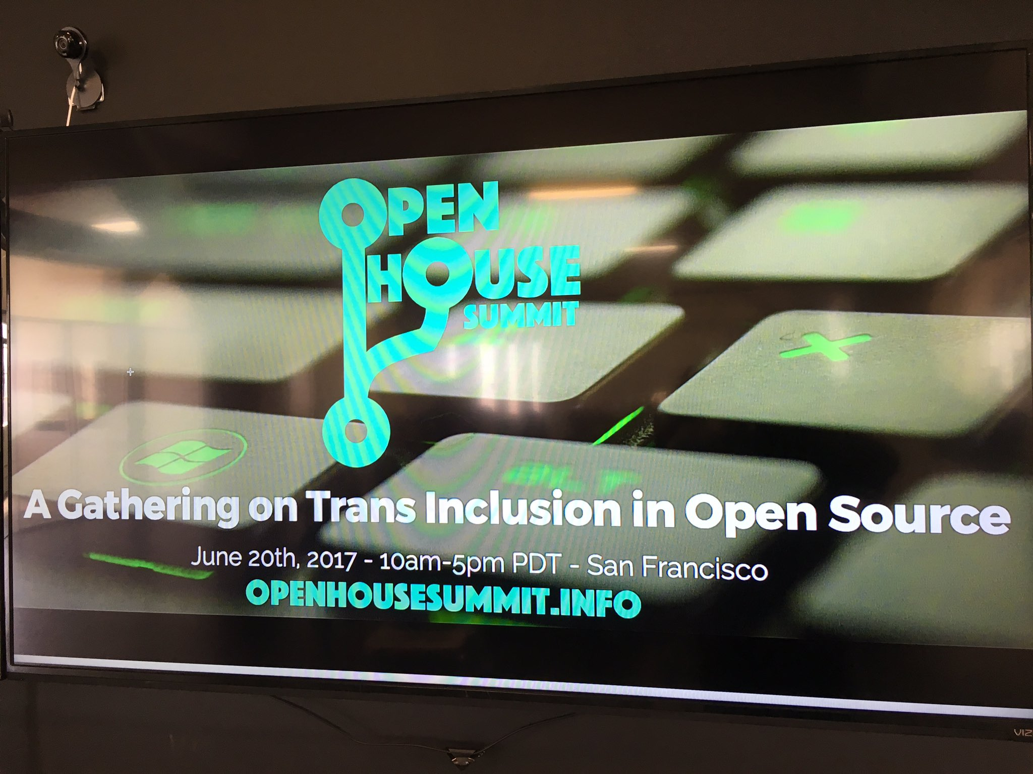 Thumbnail for #OHsummitSF Open House Summit on Open Source