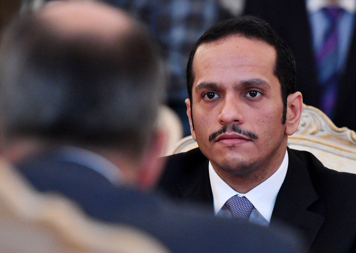 #Qatari confusion as foreign minister makes contradictory statements https://t.co/oJ8DblXLvZ