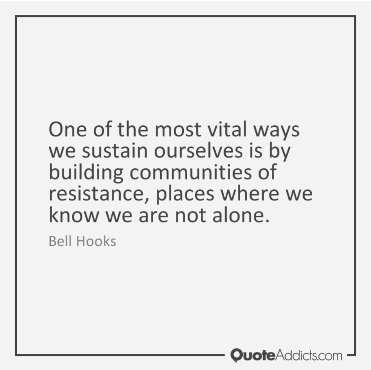 Rise up, together. Resist the way &quot;we&#39;ve always done it&quot;, mediocrity, &amp; anything that isn&#39;t what&#39;s right for kids #PLC #TLAP #TeacherMyth<br>http://pic.twitter.com/t557O7kSIV