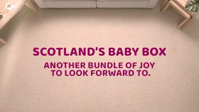 👶 Find out what's in Scotland's baby box. #FMQs https://t.co/IUbZRsFzD...