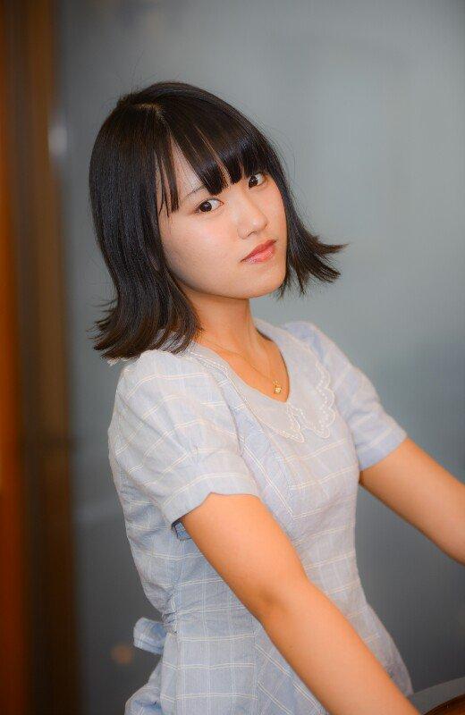 Anju Kouzuki 香月杏珠 Limited Gallery 7.3 写真集 - 一起游