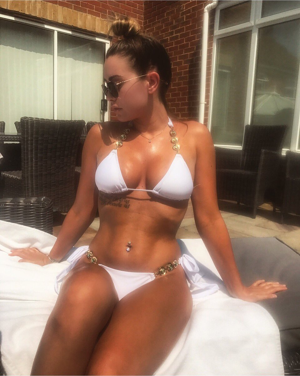 Hot Harriette Harper nude photos 2019