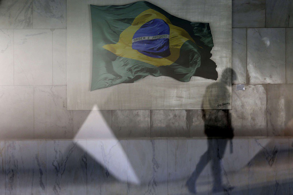 test Twitter Media - corruption wrecked Brazil's economy...workers face the consequences...can we say Dodd-Frank? https://t.co/QuoJxCED0U https://t.co/FxmfL1117G