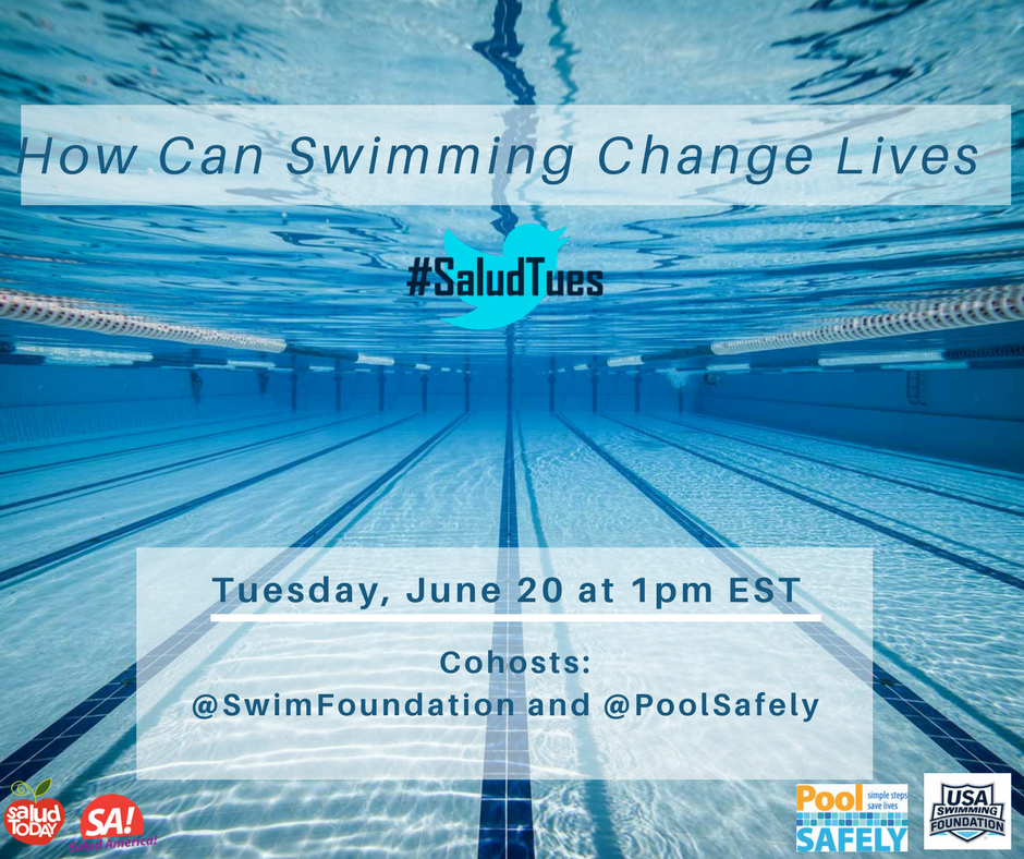 Thumbnail for How Can Swimming Change Lives