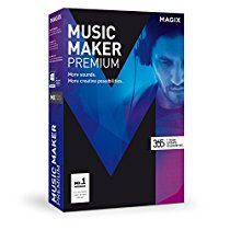 Magix music maker 2016 live 220363 rus торрент - a73