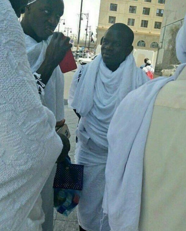 Image result for N'golo kante muslim