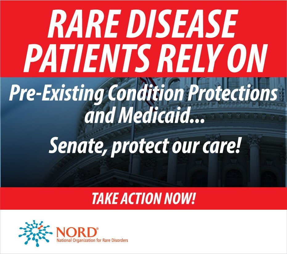 WE NEED YOU during #NORD Days of Action to Protect Your Coverage! Visit  http:// rareaction.org/daysofaction  &nbsp;   ! TAKE ACTION NOW for #raredisease patients! <br>http://pic.twitter.com/imQoCvQ3Gn