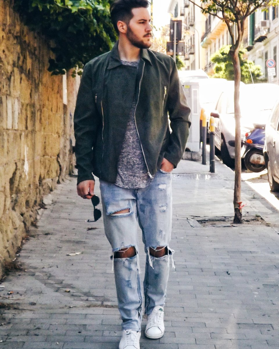 Do you like my new jacket by @LOFTYMANNER?  #urban #menswear #menwithstyle #fashionblogger #Napoli #StreetStyle #colorful  @alfanabeta <br>http://pic.twitter.com/Yd1zuEe4NB