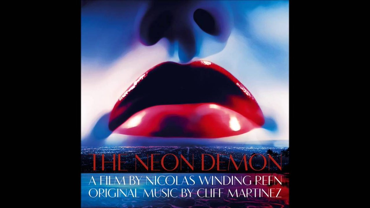 http:// buff.ly/2ski380  &nbsp;    Cliff Martinez - Neon Demon  #music #art #fashionspace #neondemon #song #musica #bso #fashion #electronica<br>http://pic.twitter.com/OudS39uQ62