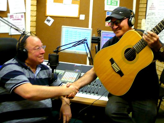 Must say Andy @MannComms2015 is spoiling us all this week on @ChorleyFM Blues Show @waltertrout @JBONAMASSA @TheKinks #Classics #Quality <br>http://pic.twitter.com/0aZ3TcwFl2