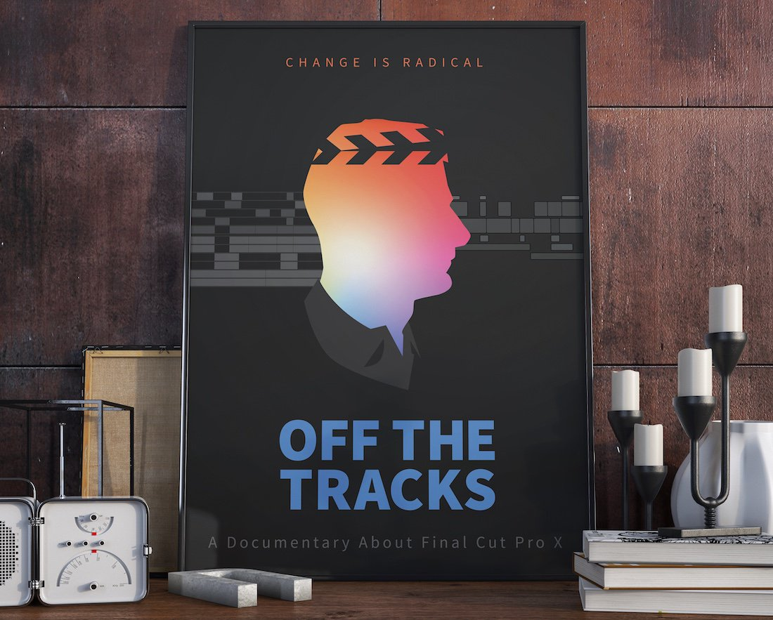 Image result for off the tracks documentary