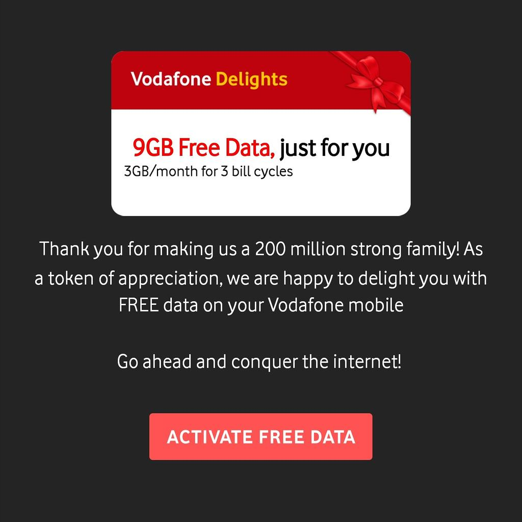 Free data  bt wat about speed  Used only 24hours then closed, speed was worst on free data #note5 #picoftheday #mobiledata #Vodafone<br>http://pic.twitter.com/MKhEhSXKjQ
