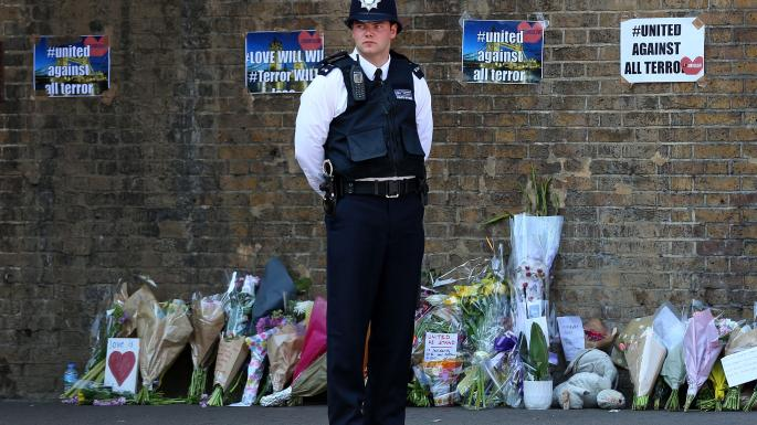"""The Finsbury Park attack was the """"most violent manifestation"""" yet of Islamophobia, says Muslim Council of Britain https://t.co/pYONjKsb9S"""