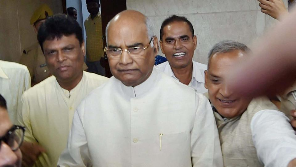 Adult content on TV, Ambedkar image on Rs 1,000 notes: What #RamNathKovind raised in Rajya Sabha https://t.co/vE0lUJ97IS