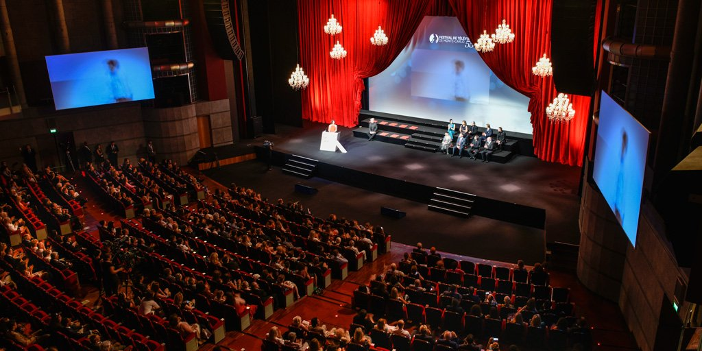 #FTV17 HERE WE GO! The #GoldenNymph Ceremony is on its way @Grimaldi_Forum #Monaco ! Follow the live streaming here  https://www. youtube.com/watch?v=5d0IP2 Ak5yw &nbsp; …  <br>http://pic.twitter.com/WDfZUdRj04
