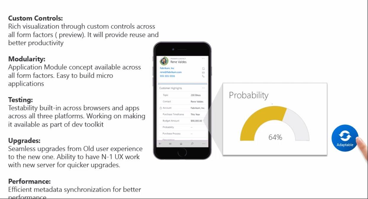 New Mobile Custom Controls - @MSDynamicsCRM #MSDyn365 https://t.co/UFXPBd9LBA