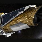 La @NASA a découvert une dizaine de planètes susceptibles d'héberger la vie avec le télescope /satellite  Kepler https://t.co/8hBPyrmwJE