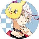 ☆夏祭りアイコン・12☆隼「このアイコン、半分ウサくんのお顔だねぇ。まぁ、それも良きかな良きかな。浮…