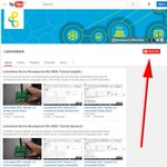 Did you know we are on @YouTube? Learn more about #Lemonbeat and how to use our Developer Boards. Subscribe now! https://t.co/KotOzduB1f