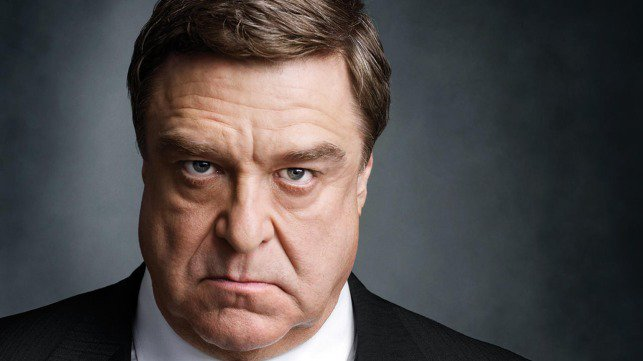 on with WISHES John Goodman A HAPPY BIRTHDAY