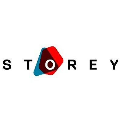 RT @ThisIsStorey And so the Storey begins...#ThisIsStorey
