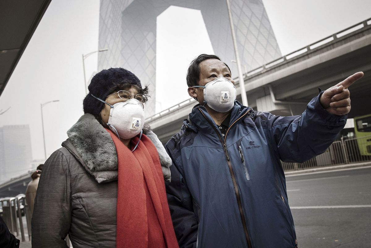 New #Beijing #Chief Vows to Finally Win Fight Against #Pollution #China  https:// bloom.bg/2sP71up  &nbsp;  <br>http://pic.twitter.com/S8nBEUgXZs