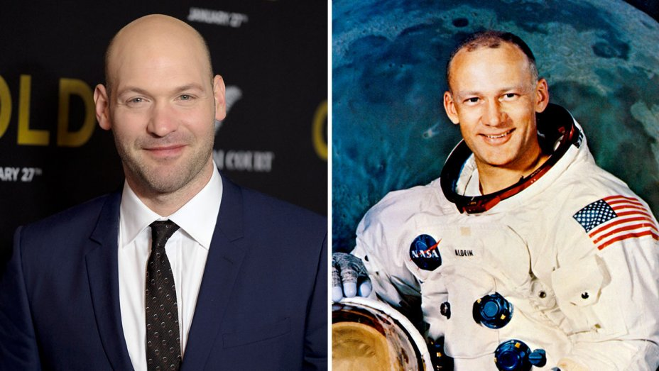 #HouseOfCards actor Corey Stoll to play Buzz Aldrin in &#39;First Man&#39;  http:// thr.cm/XZCg9Z  &nbsp;  <br>http://pic.twitter.com/TMM3EiVQc2