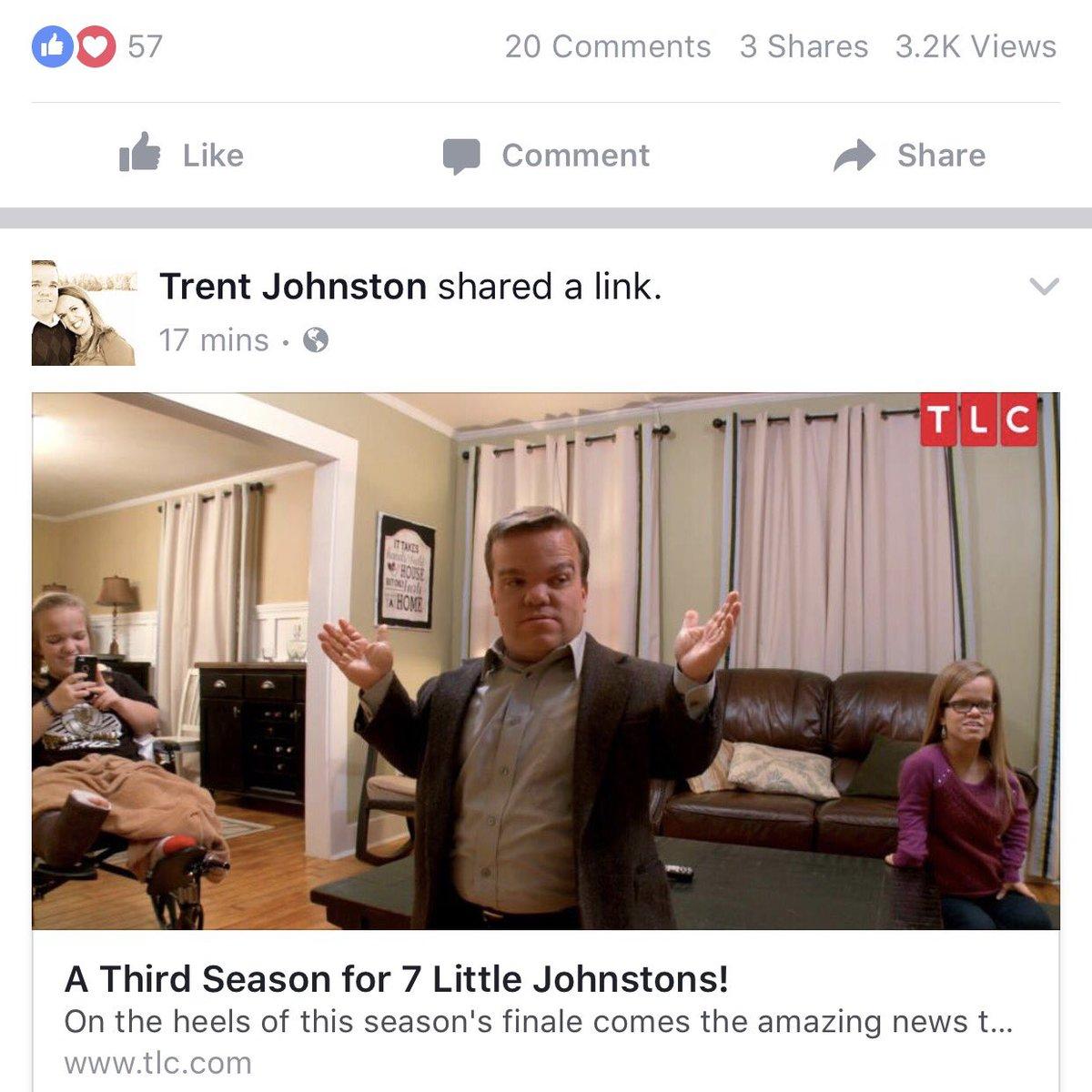 #7LittleJohnstons Season  Finale tonight...but no worries, Season 3 will be here soon!! #team7lj #newadventures <br>http://pic.twitter.com/gBaVRQIgeK