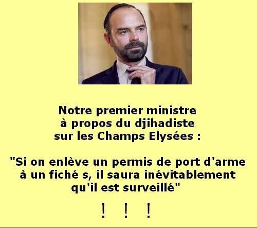 Sans Commentaire #premierministre <br>http://pic.twitter.com/dSslRJrC0R