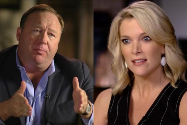 .@megynkelly's interview with @RealAlexJones out-rated by a repeat of America's Funniest Home Videos on @ABCNetwork https://t.co/5M8Y2FO3Da