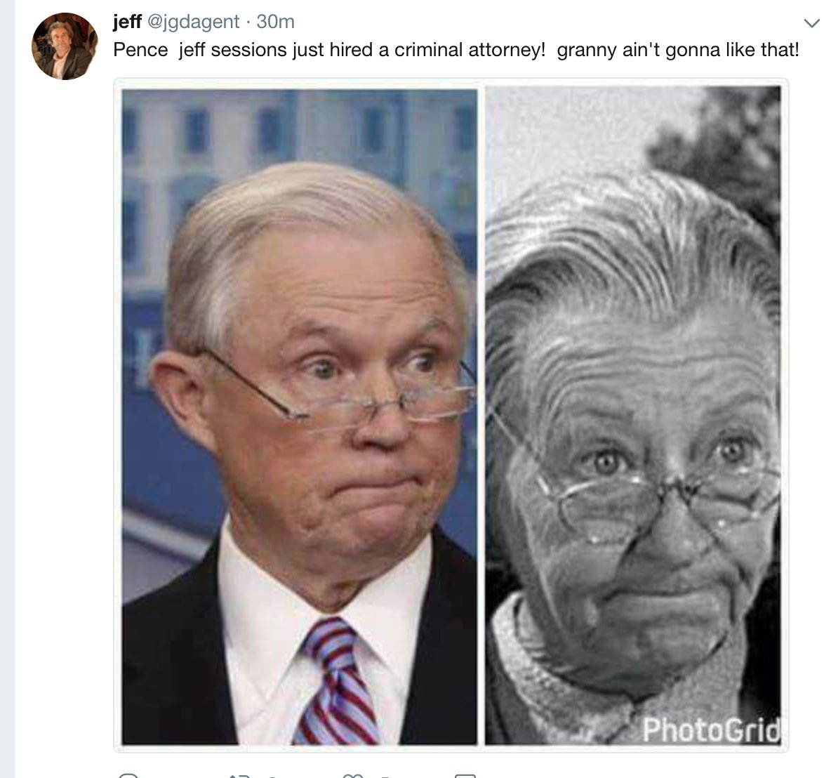 Hilarious! #Sessions <br>http://pic.twitter.com/w1Ve9pFEp1