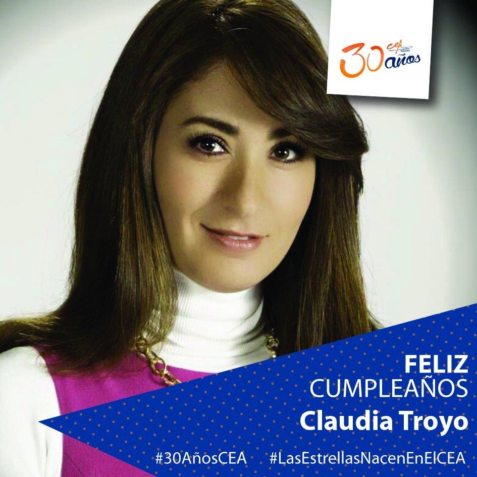 Claudia Troyo Nude Photos 62