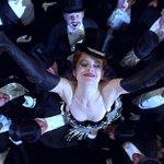 Moulin Rouge! (2001) dir. Baz Luhrmann dir stories