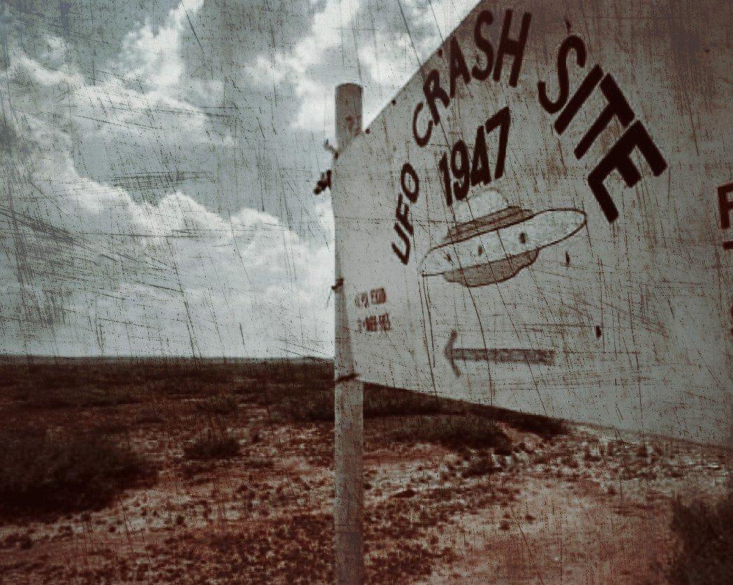 Foto, Rivelazioni e Filmati: i tre Misteri dell'UFO di Roswell