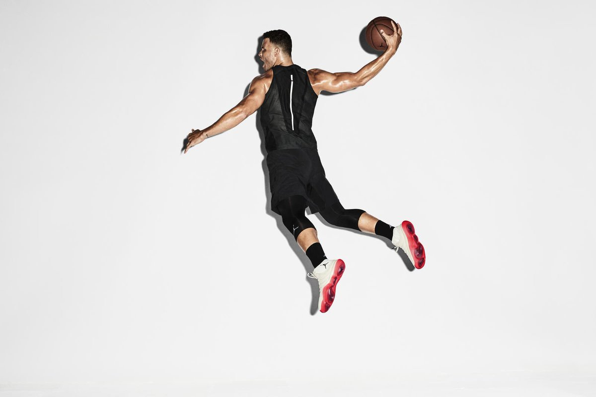 Introducing, Nike React.   Available globally August 3 in the Nike React Hyperdunk 2017 Flyknit and the Jordan.Superfly 2017.